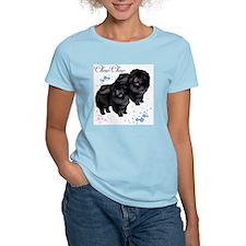 chowsflt copy T-Shirt