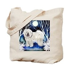 puliw snown copy Tote Bag