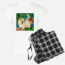 chowcream 4 copy Pajamas