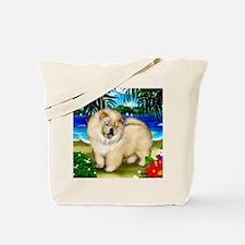 chowcream 5 copy Tote Bag