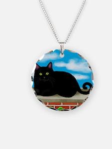 catcloudslsw copy Necklace