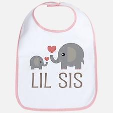 Lil Big Sis Bib