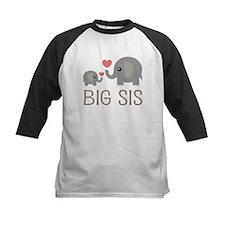 Lil Big Sis Tee