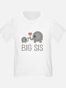 Lil Big Sis T
