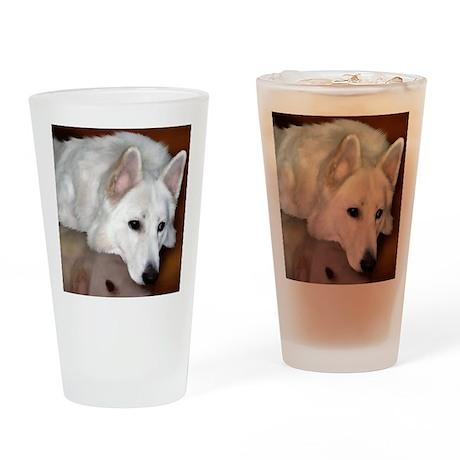 GSW3 copy Drinking Glass