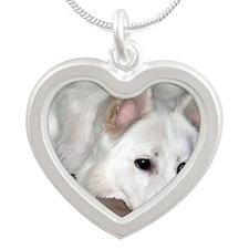 GSW3 copy Silver Heart Necklace