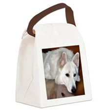 GSW3 copy Canvas Lunch Bag