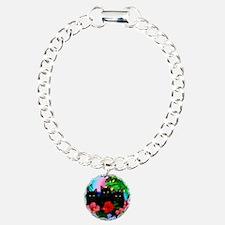 beachparadise bl cats Bracelet