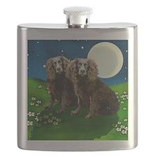 boykin sp moon Flask