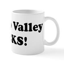 Moreno Valley Rocks! Mug
