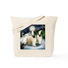AHmountine Tote Bag
