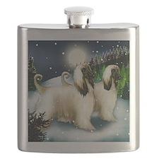 AHmountine Flask