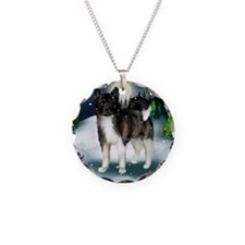 mountinedogBRAKITA Necklace