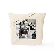 winterhouse bc Tote Bag