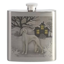 winterhouse saluki Flask
