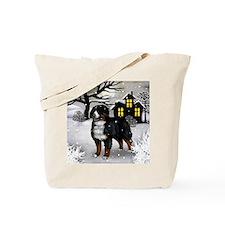 winterhouse BMD Tote Bag