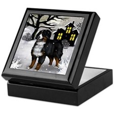 winterhouse BMD Keepsake Box