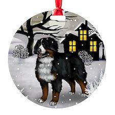 winterhouse BMD Ornament