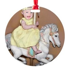 Kym Kaitlyn copy Ornament