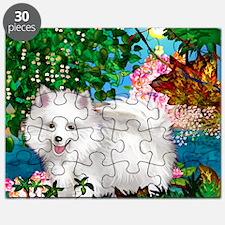 eskiparadise copy Puzzle