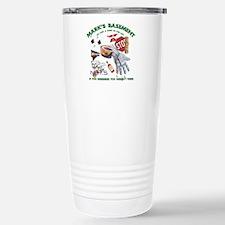 Marks Basement2 Travel Mug