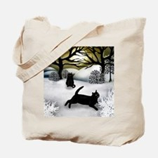WS BCATS Tote Bag