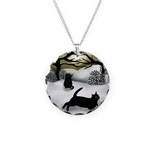 WS BCATS Necklace