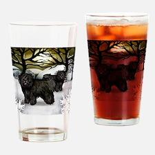WS BPUL Drinking Glass