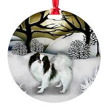 WS JC Ornament