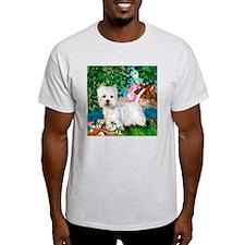 WHT TB T-Shirt