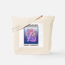 Heart8.png Tote Bag