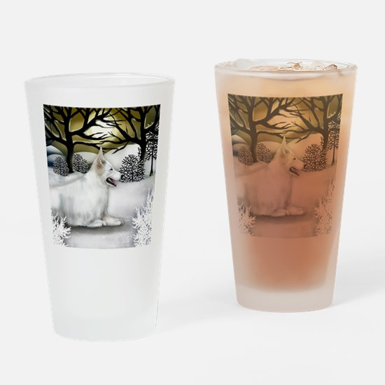 WS WGS Drinking Glass