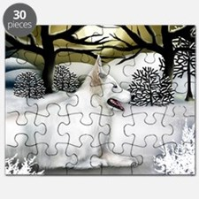 WS WGS Puzzle