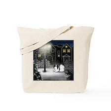 WC JC copy Tote Bag