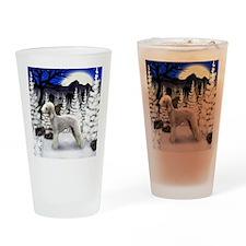 WM BT Drinking Glass