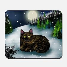 WM tcat Mousepad