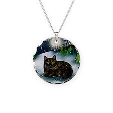 WM tcat Necklace