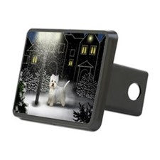 WC WHT Hitch Cover