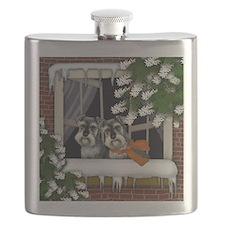WW SS Flask
