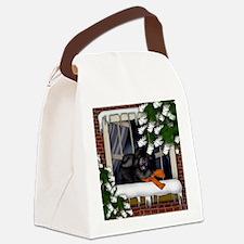 WW BCC Canvas Lunch Bag