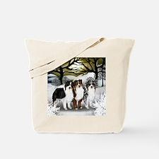 FS ASDOGS Tote Bag