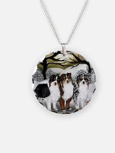 FS ASDOGS Necklace