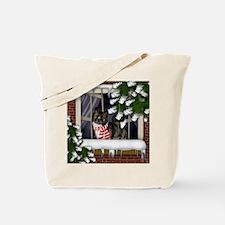 WW BA copy Tote Bag