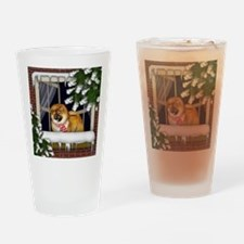 WW cc Drinking Glass