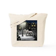 SC BT Tote Bag