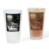Bedlington Pint Glasses