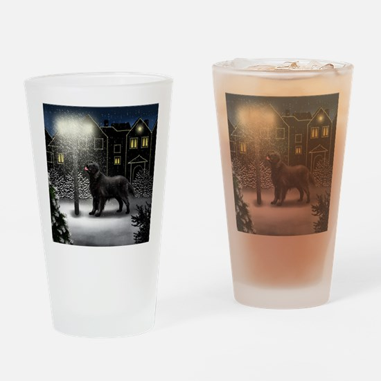 SC FCR Drinking Glass