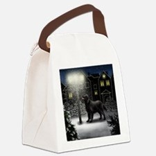 SC FCR Canvas Lunch Bag