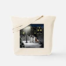 SC SB Tote Bag
