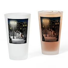 SC SB Drinking Glass